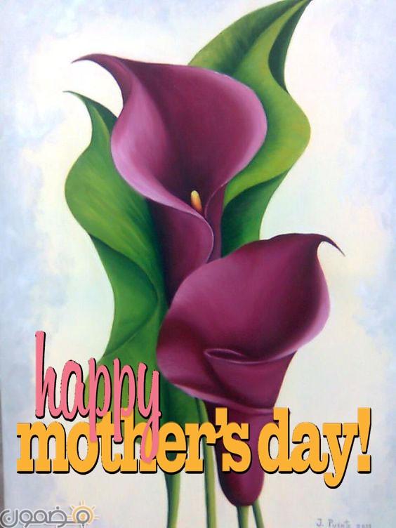 أحبك أمي 10 اجمل صور بوستات عيد الأم للفيس