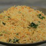 ارز بلسان العصفور