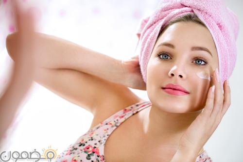 ازالة البثور السوداء طبيعيا من الوجه والانف علاج إزالة البثور السوداء من الوجه والجسم طبيعياً