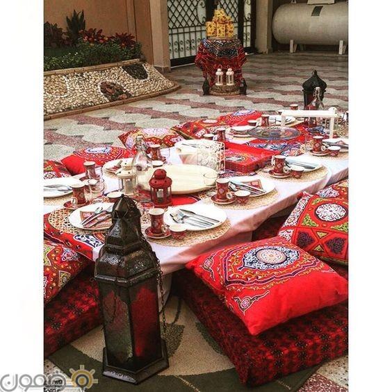 اكسسوارات منزلية رمضانية 10 اكسسوارات منزلية رمضانية ديكورات رمضان