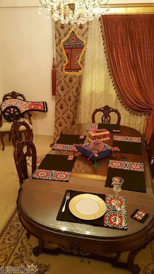 اكسسوارات منزلية رمضانية 14 اكسسوارات منزلية رمضانية ديكورات رمضان