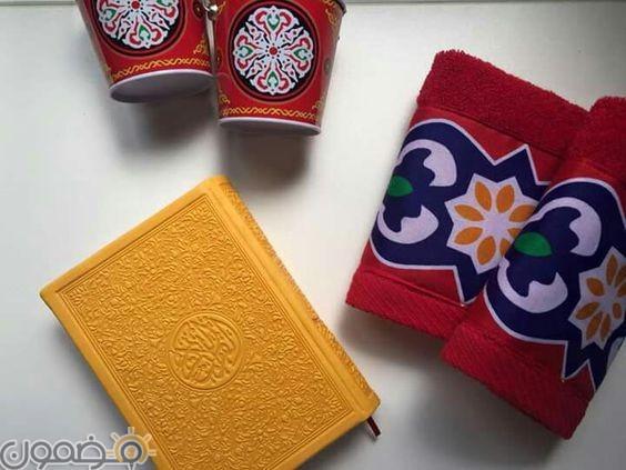 اكسسوارات منزلية رمضانية 2 اكسسوارات منزلية رمضانية ديكورات رمضان