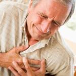 الازمات القلبية
