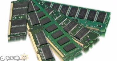 الرامات مكونات الحاسب الالي تعرف على جميع اجزاء الكمبيوتر بالتفصيل