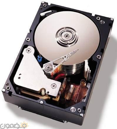 القرص الصلب مكونات الحاسب الالي تعرف على جميع اجزاء الكمبيوتر بالتفصيل