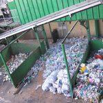 المخلفات الصلبة والقمامة
