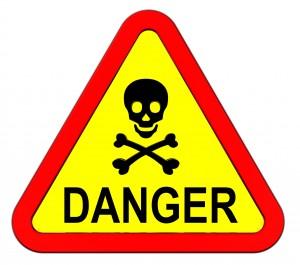 المواد الخطرة