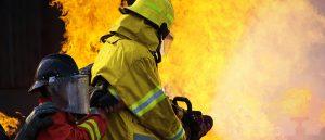 الوقاية من اخطار الحريق