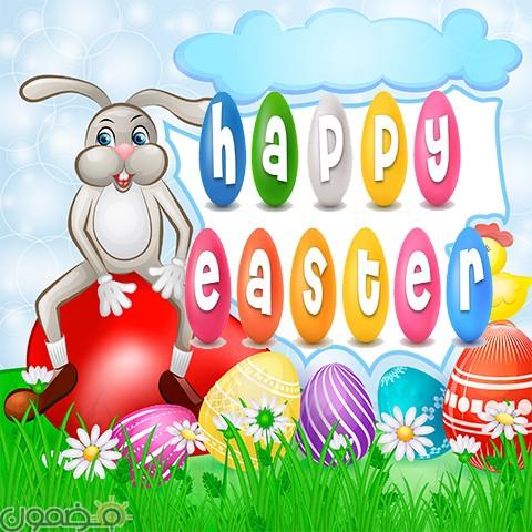 بوستات شم النسيم 11 1 خلفيات شم النسيم 2018 Happy Easter