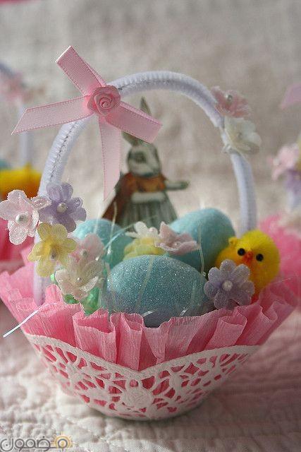 بيض شم النسيم فيس بوك 1 بوستات بيض شم النسيم بالصور للفيس