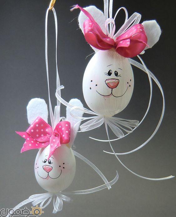 بيض شم النسيم فيس بوك 9 بوستات بيض شم النسيم بالصور للفيس