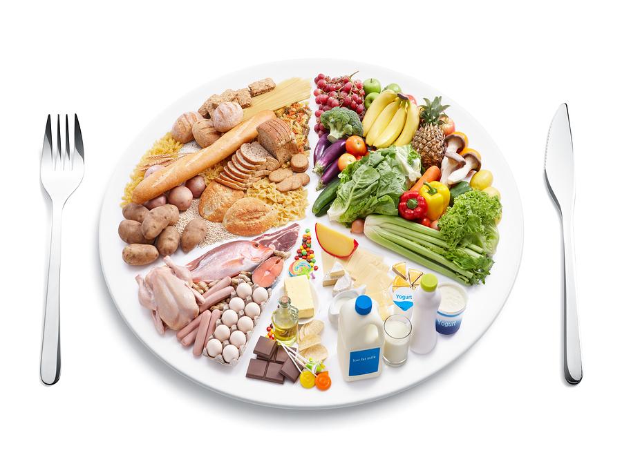 تغذية الحامل