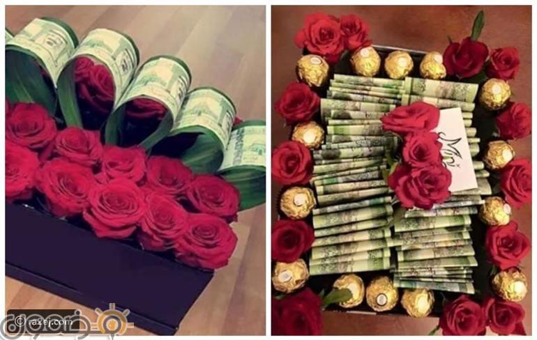 توزيعات عيدية العيد 13 توزيعات عيدية العيد صور العيدية الخليجية