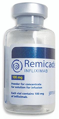 حقن ريميكاد لعلاج التهاب المفاصل