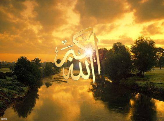 خلفيات اسلامية جميله صور خلفيات اسلامية جميلة للكمبيوتر والجوال