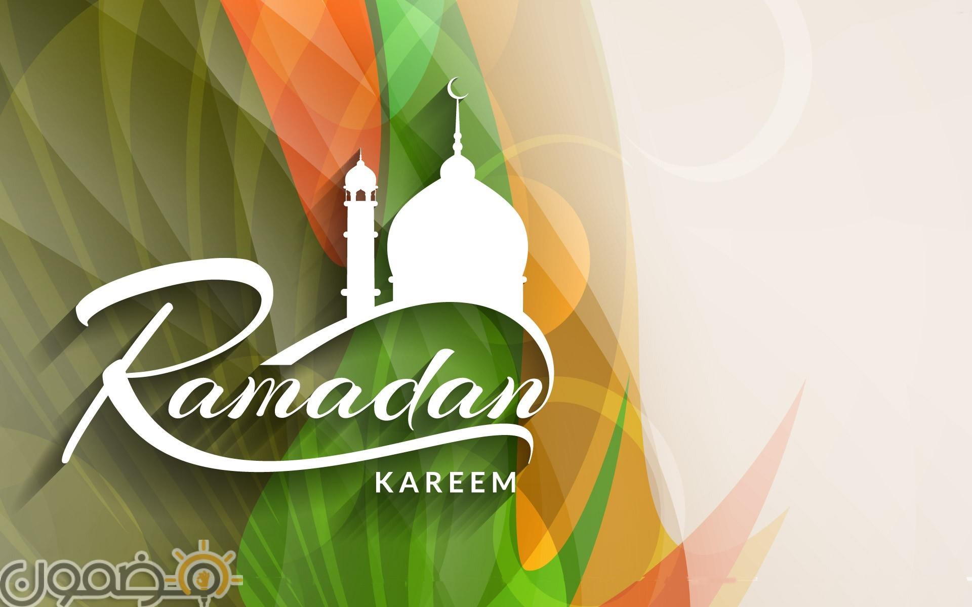خلفيات رمضان بنات 7 خلفيات رمضان بنات للفيس وتويتر