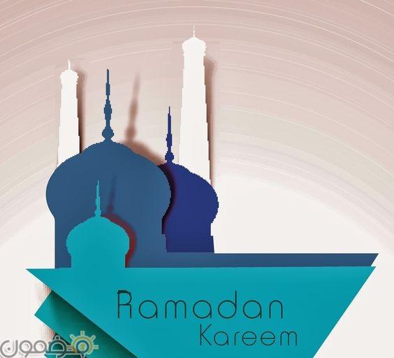 خلفيات رمضان كريم بالانجليزي 7 خلفيات رمضان كريم بالانجليزي Ramadan Kareem