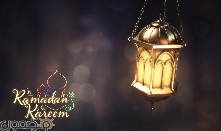 خلفيات رمضان كريم تويتر 10 خلفيات رمضان كريم تويتر تويتات رمضانية