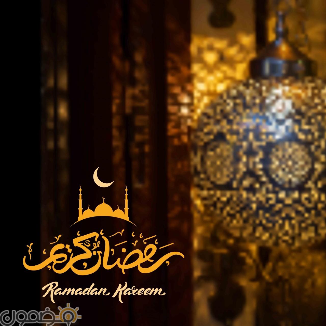 خلفيات رمضان كريم تويتر 2 خلفيات رمضان كريم تويتر تويتات رمضانية