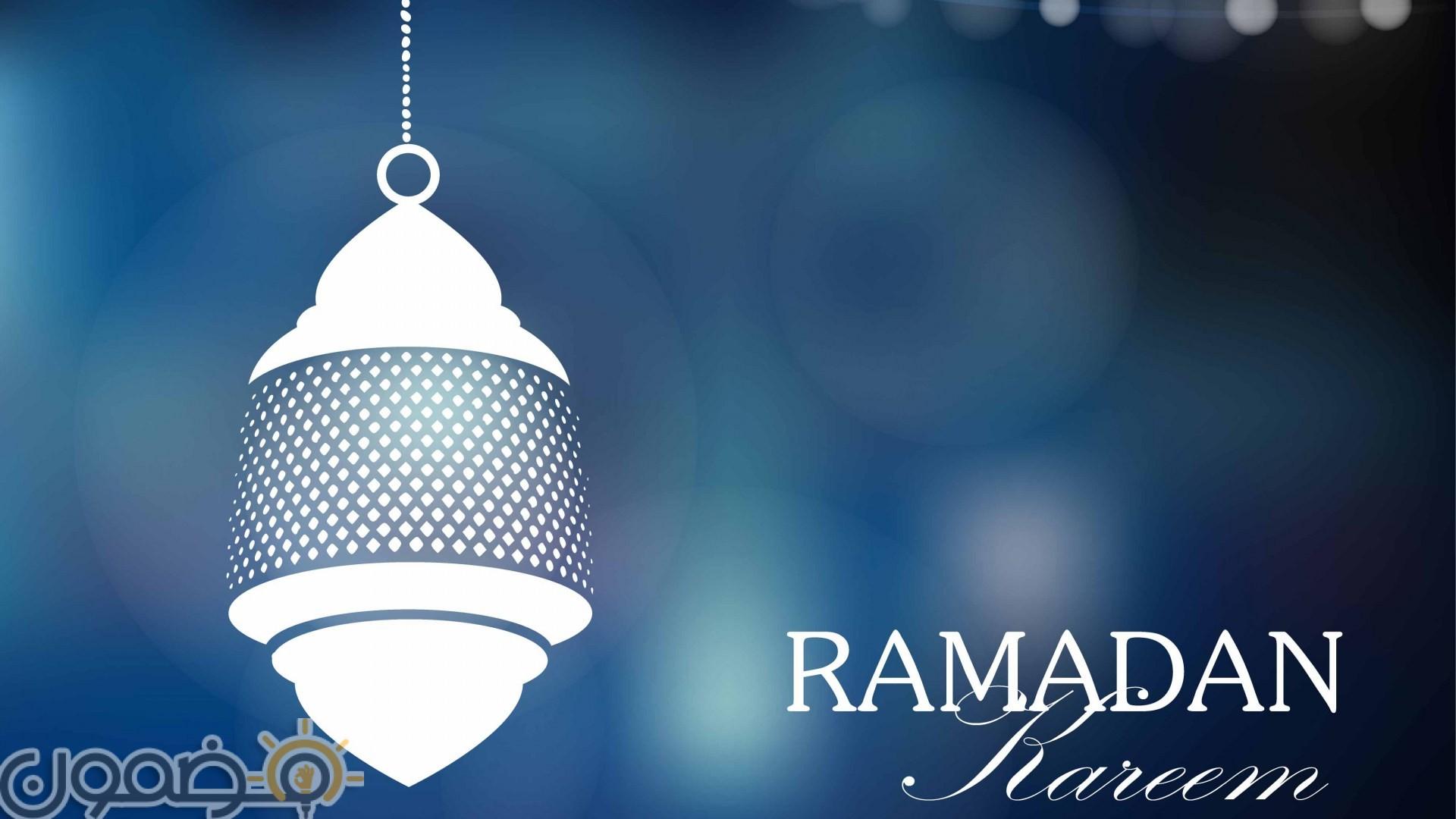 خلفيات رمضان كريم تويتر 3 خلفيات رمضان كريم تويتر تويتات رمضانية