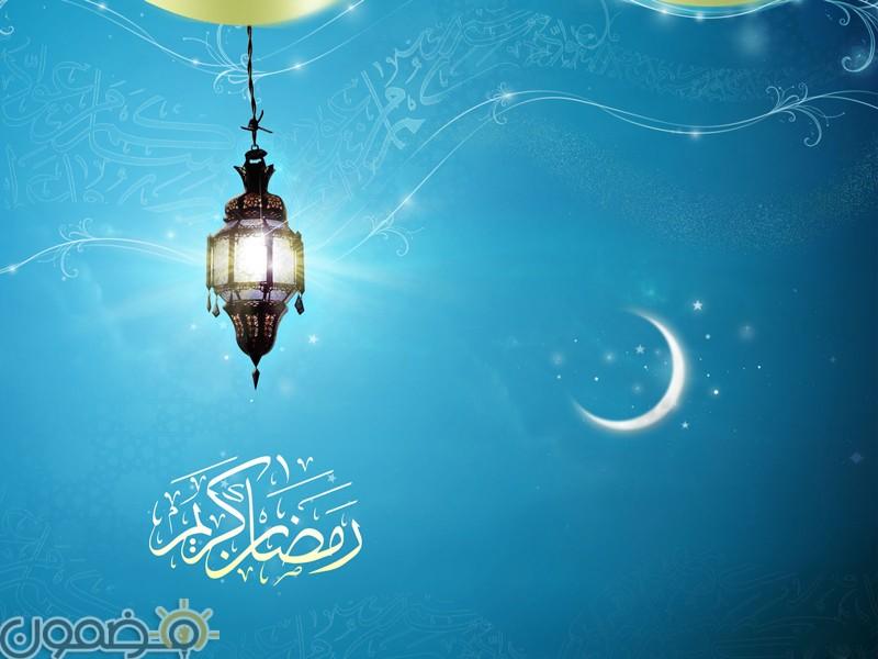 خلفيات رمضان كريم تويتر 4 خلفيات رمضان كريم تويتر تويتات رمضانية