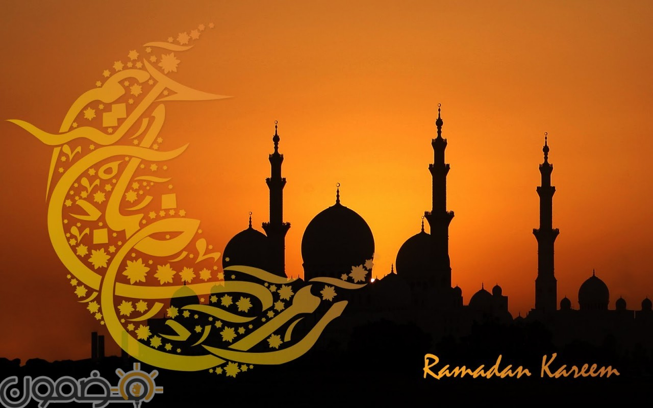 خلفيات رمضان كريم 9 خلفيات رمضان كريم لسطح المكتب
