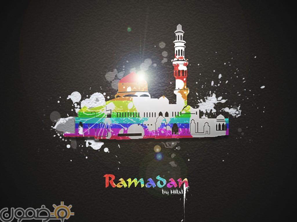 خلفيات رمضان للتصميم 12 خلفيات رمضان للتصميم اجمل صور رمضانية