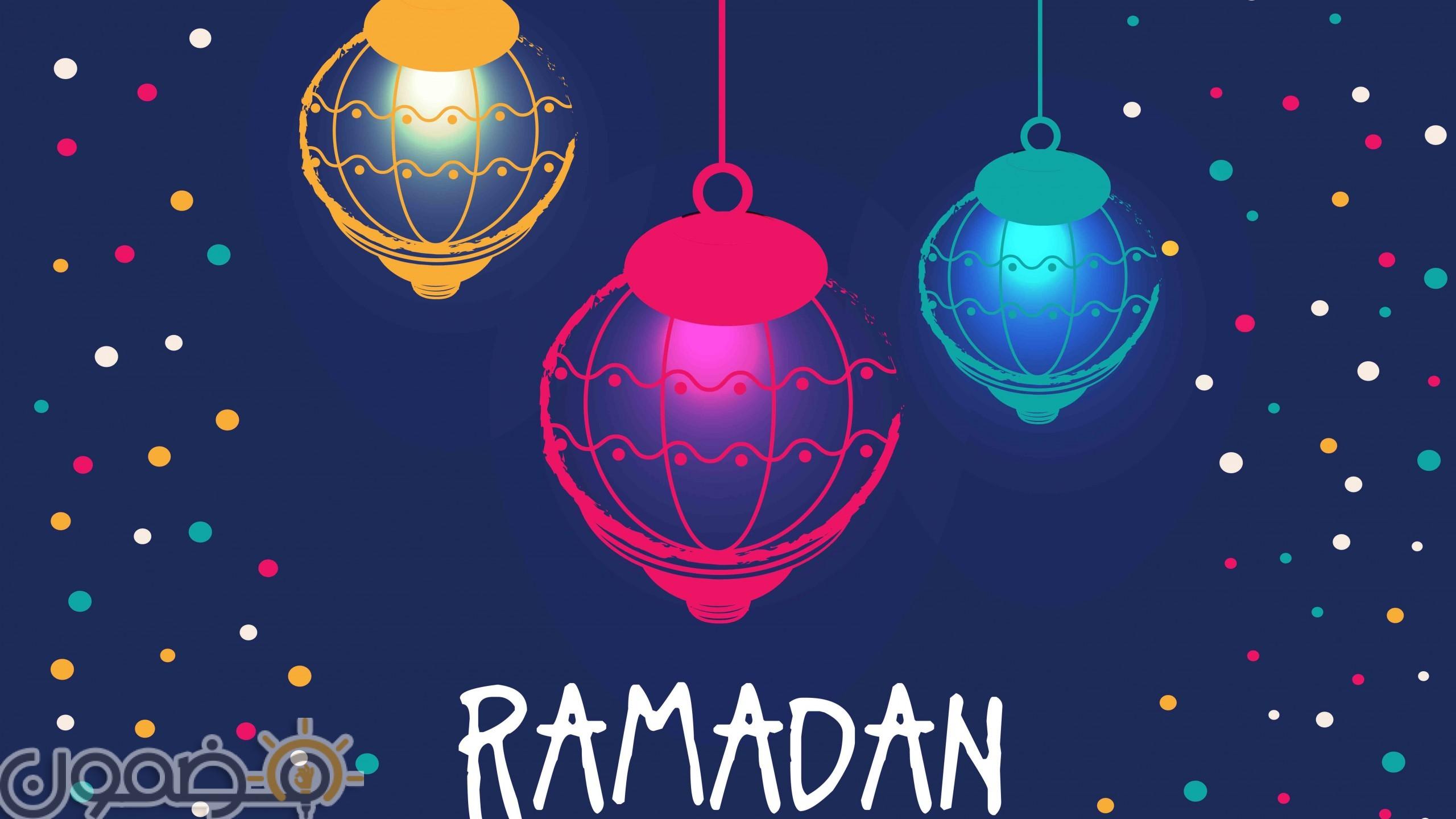 خلفيات رمضان للتصميم 3 خلفيات رمضان للتصميم اجمل صور رمضانية