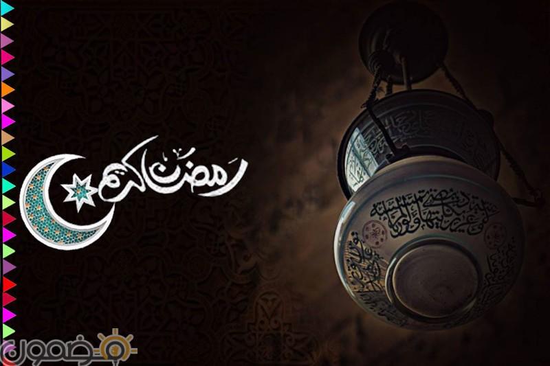 خلفيات رمضان للتصميم 5 خلفيات رمضان للتصميم اجمل صور رمضانية
