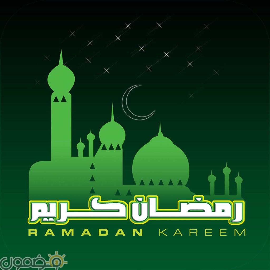 خلفيات رمضان للتصميم 8 خلفيات رمضان للتصميم اجمل صور رمضانية