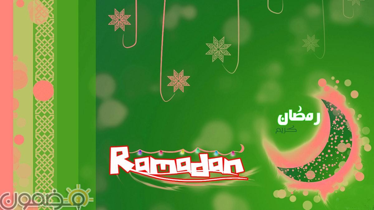 خلفيات رمضان مبارك 4 خلفيات رمضان مبارك صور رمضانية جديدة