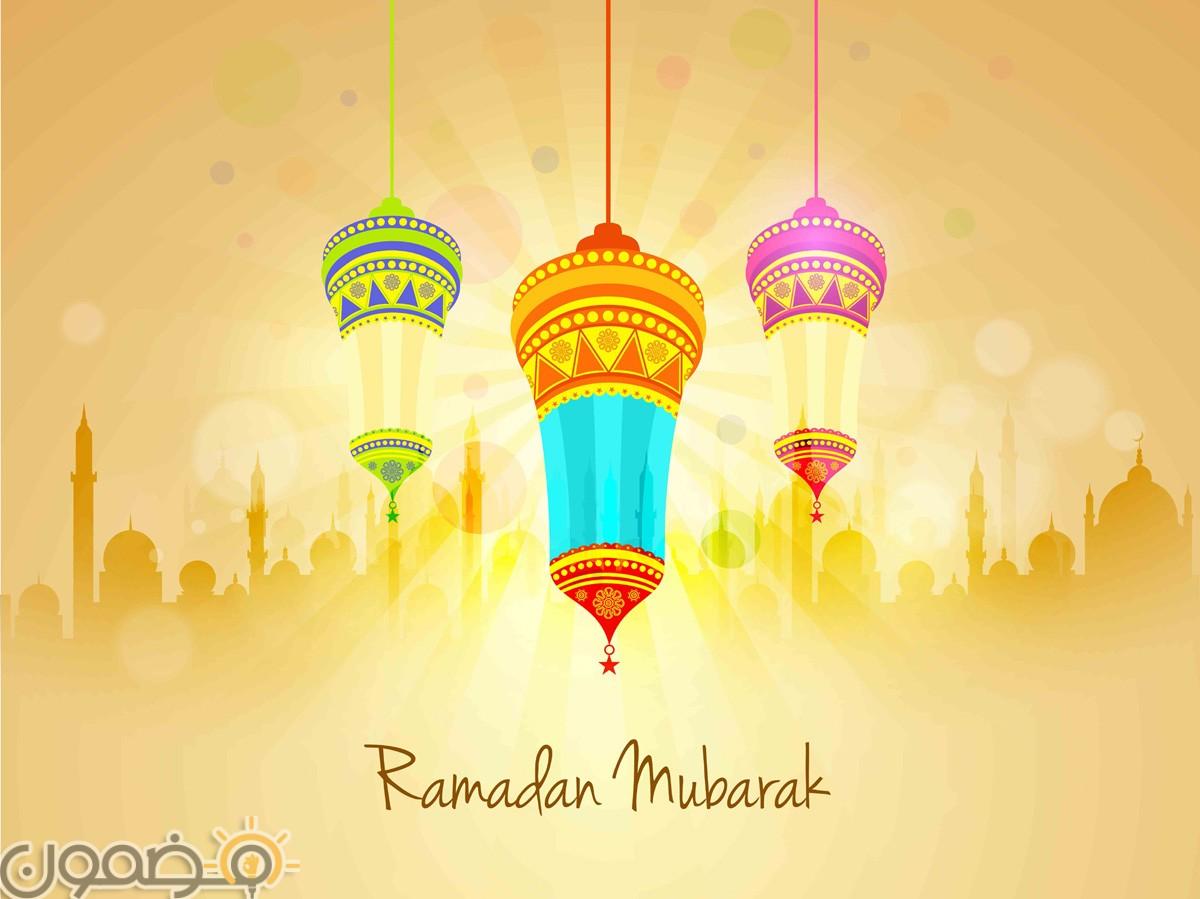 خلفيات رمضان مبارك 5 خلفيات رمضان مبارك صور رمضانية جديدة