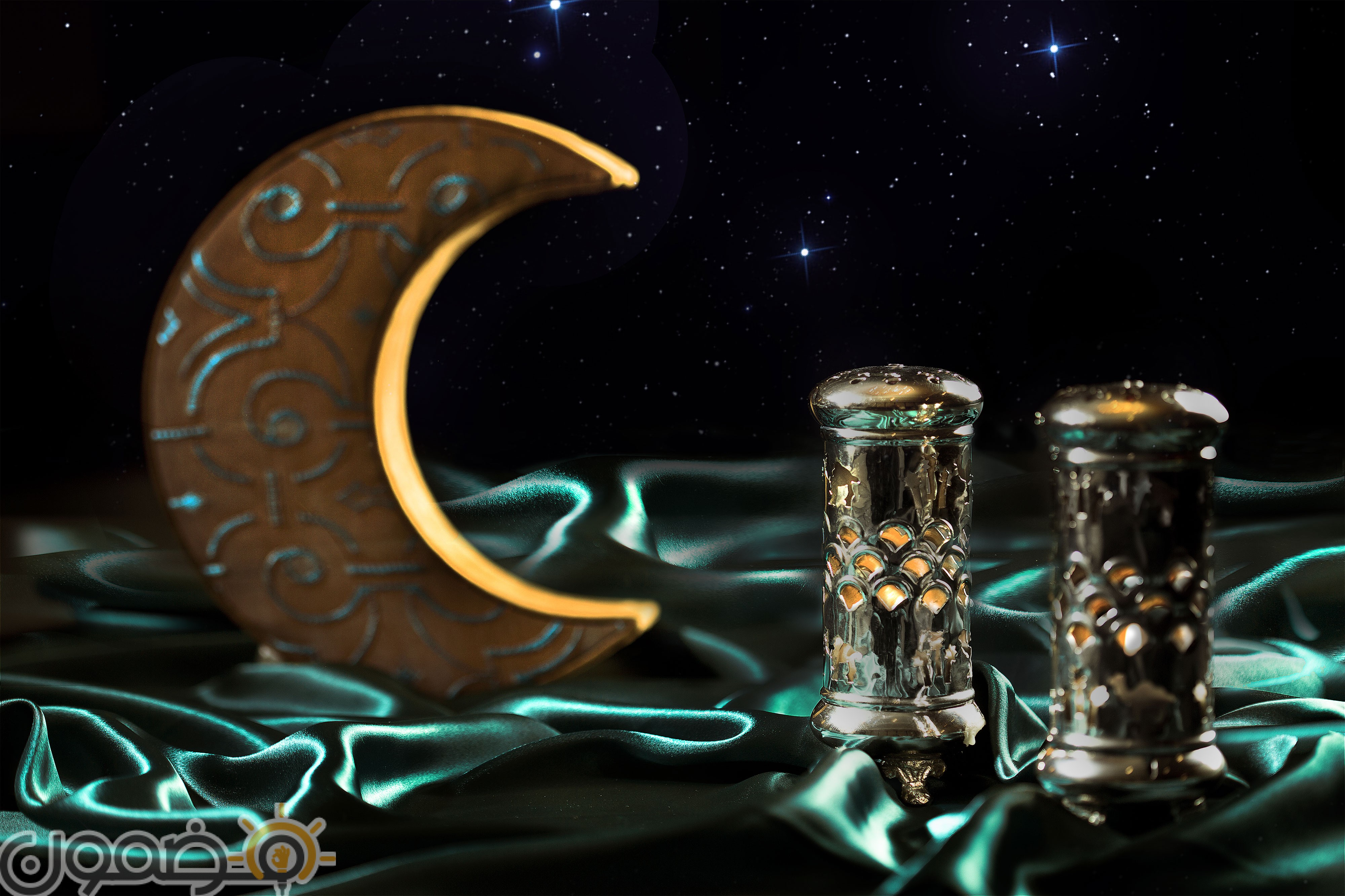 خلفيات رمضان مبارك 7 خلفيات رمضان مبارك صور رمضانية جديدة