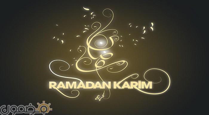 خلفيات رمضان 2018 3 خلفيات رمضان 2018 اجمل صور رمضانية