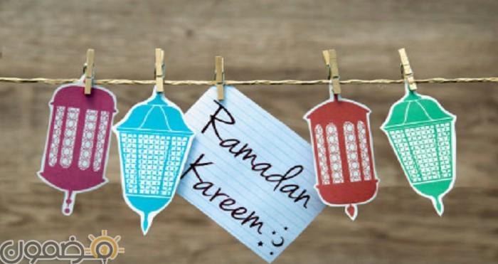 خلفيات رمضان 2018 8 خلفيات رمضان 2018 اجمل صور رمضانية