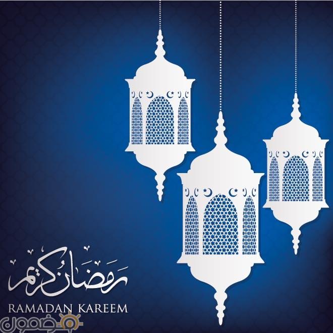 خلفيات رمضان 3d 2 خلفيات رمضان 3d للفيس بوك و للموبايل