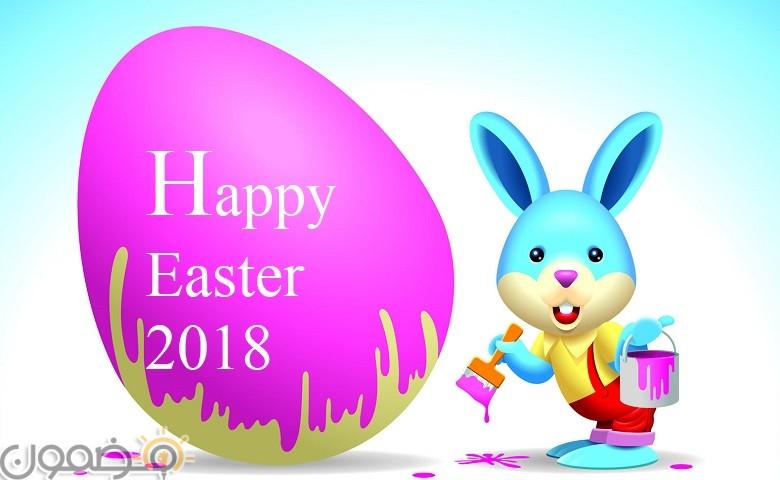 خلفيات شم النسيم 2018 4 خلفيات شم النسيم 2018 Happy Easter