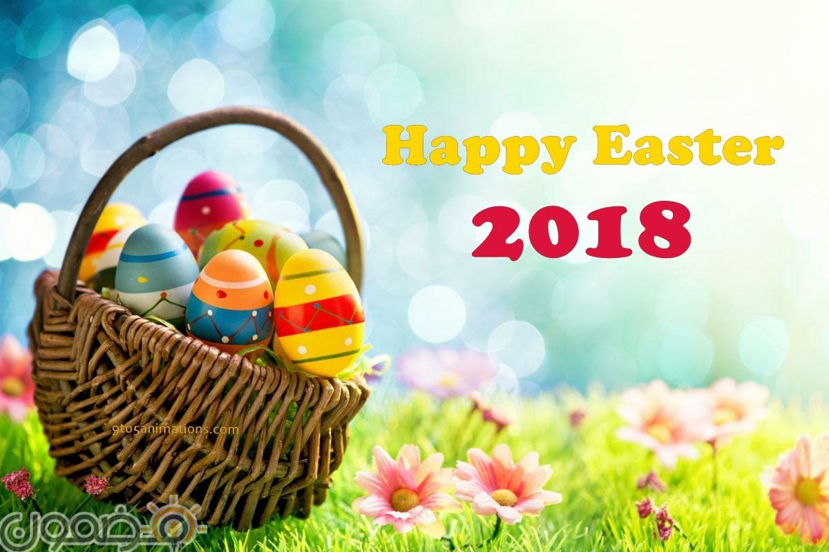 خلفيات شم النسيم 2018 6 خلفيات شم النسيم 2018 Happy Easter