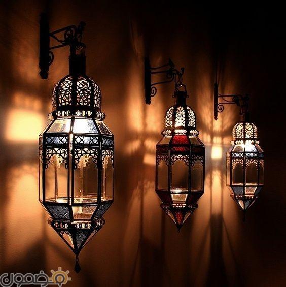 خلفيات فوانيس للواتس اب 2 صور خلفيات فوانيس للواتس اب رمضان كريم