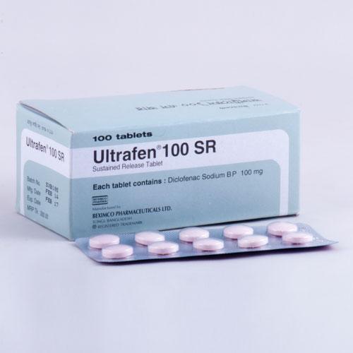 دواء ألترافين مسكن للألم