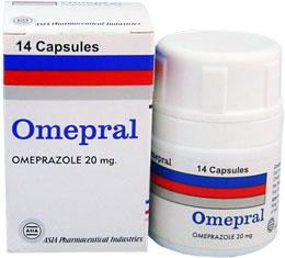 دواء أميبرال لعلاج الحموضة
