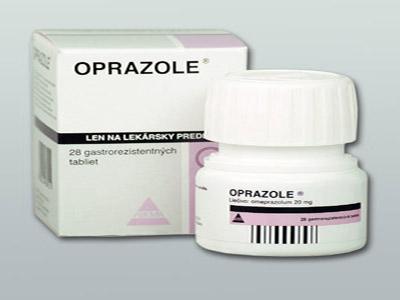 دواء أوبرازول لعلاج الحموضة
