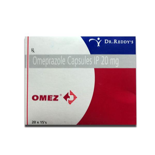 دواء أوميز لعلاج الحموضة