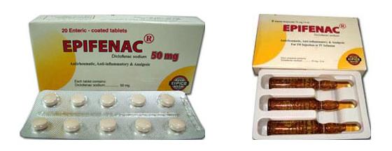 دواء ابيفيناك مضاد للروماتيزم