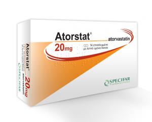 دواء اتورستات لتنظيم الدهون