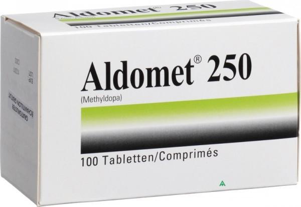 دواء الدوميت لخفض ضغط الدم