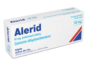 دواء اليريد لعلاج الحساسية