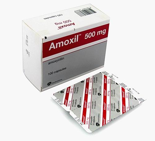 دواء ايموكس مضاد حيوي