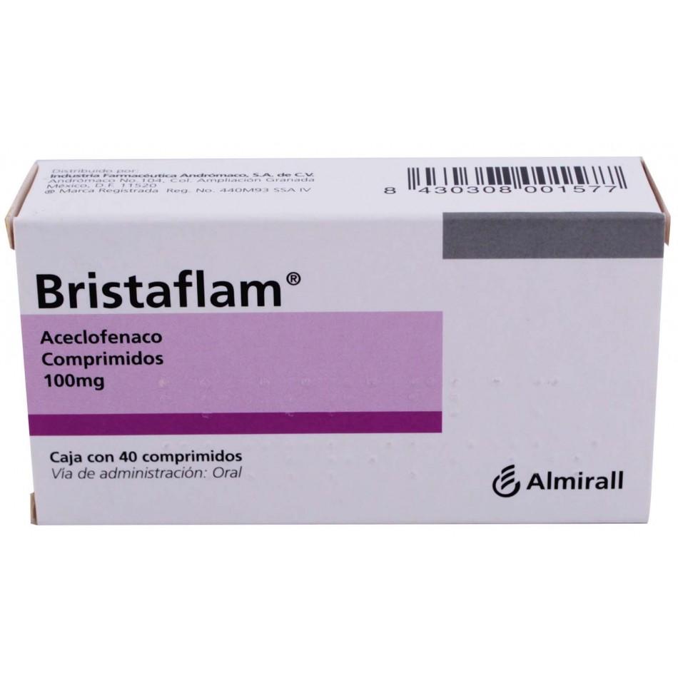 دواء بريستافلام مسكن للألم