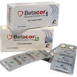 دواء بيتاكور لتنظيم ضربات القلب